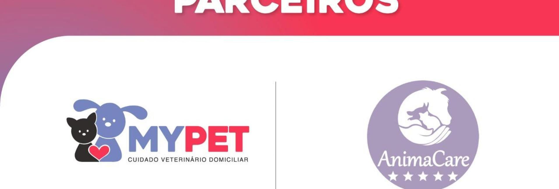 AnimaCare e MyPet: uma parceria em busca do bem-estar do seu bichinho