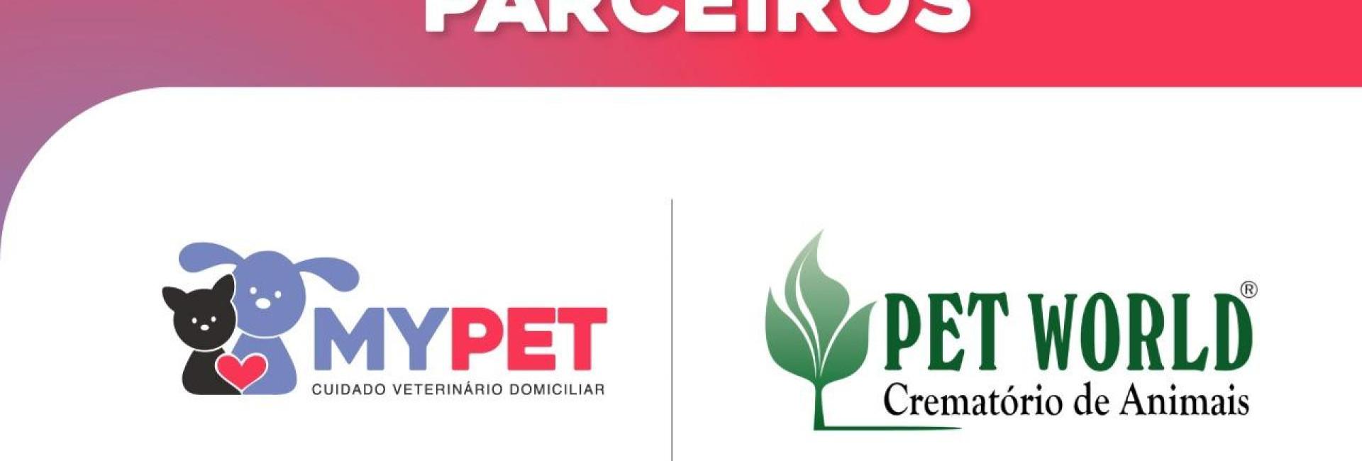 Conheça o Pet World, novo parceiro My Pet