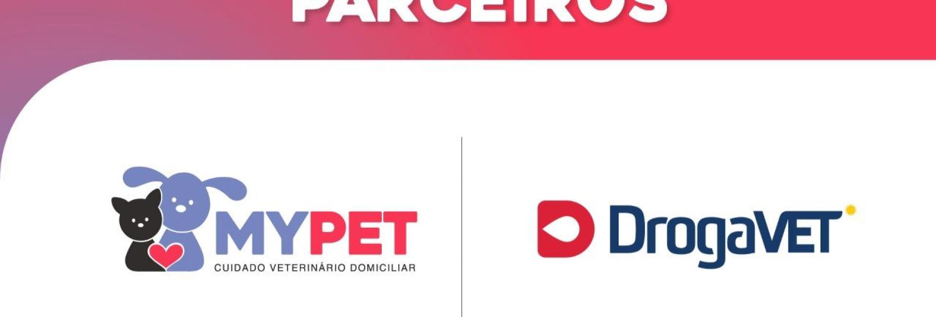 My Pet e DrogaVet: uma parceria pelo bem-estar animal